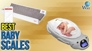 10 Best Baby Scales 2017