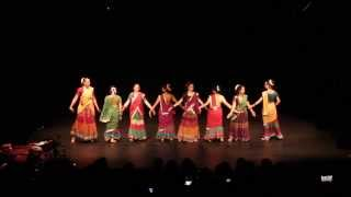 Ban ke titli dance performance