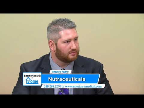Nutraceutical Uses for Athlete...