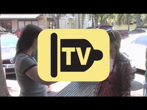 Condom Depot On The Streets (St. Petersburg, FL) 05/10/2013