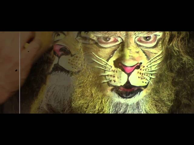 (NEW) jfrost-Lionized (profoundbeats)