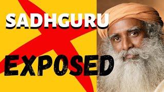 real-story-of-sadhguru-jaggi-vasudev-sadhguru-hindi