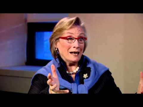 Carolyn Bennett on her Aboriginal Jobs Plan