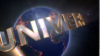 Universal Pictures   Intro Logo  New Version 2013   HD