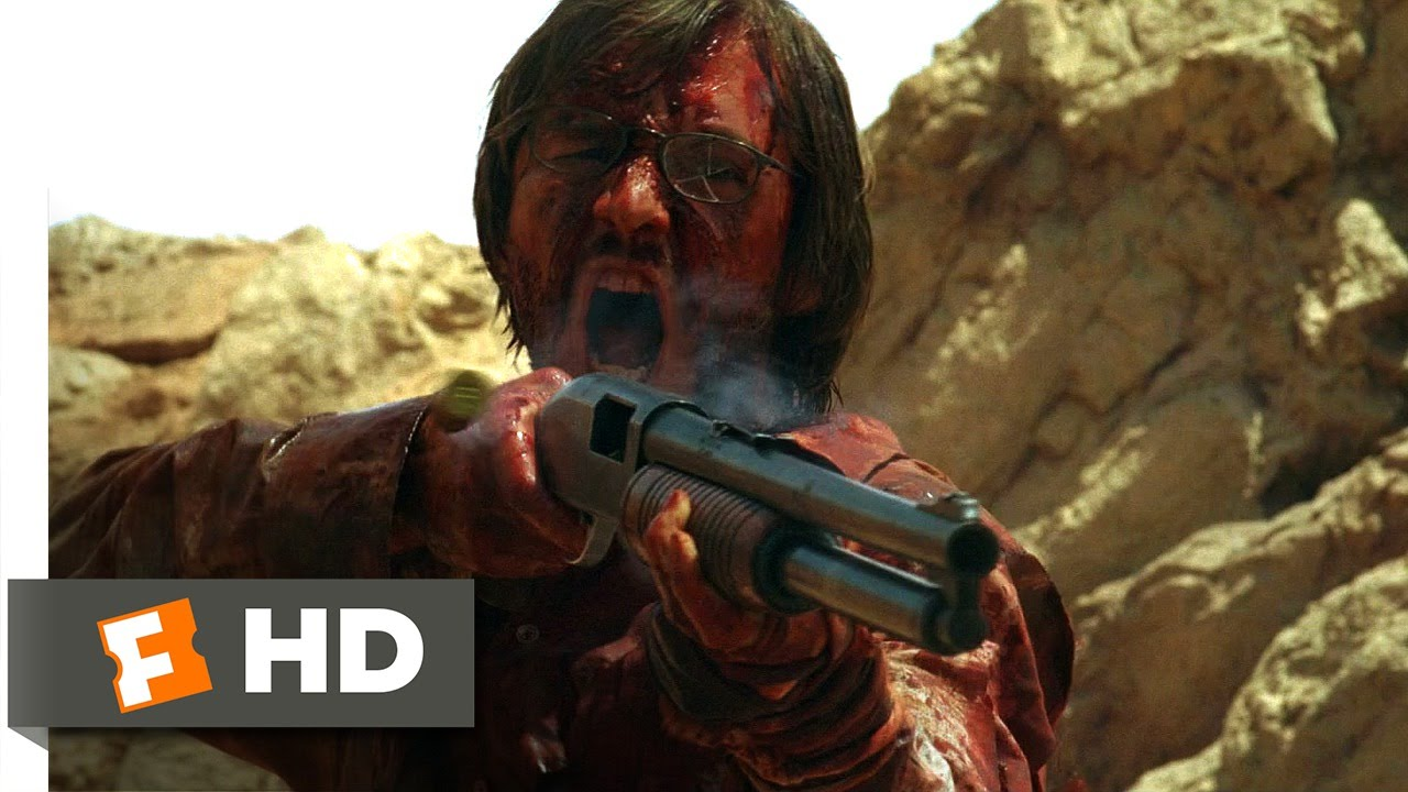 Download The Hills Have Eyes (5/5) Movie CLIP - Ruby Saves Doug (2006) HD