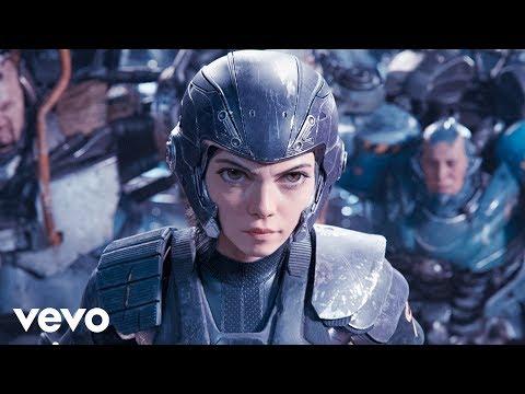Warriyo - Mortals (feat. Laura Brehm) // New Music Video