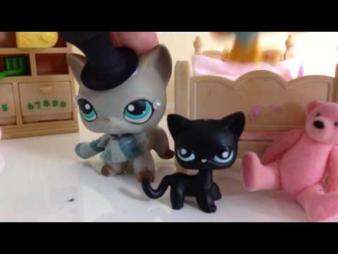 """LPS: Doll Face """" Halloween Special """""""