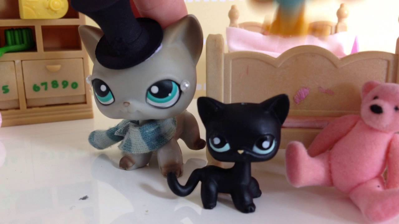 LPS Opening: My Dream pet!! (Cheapest Cats Ever?) || LPS Mail Time .