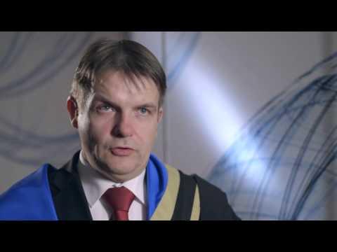 Meet Alan Jensen MBA graduate from Denmark, Edinburgh Business School