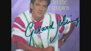 We dont have to say the words   Gerard Joling