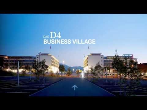 D4 Image Office Building Movie Square One DE 130719