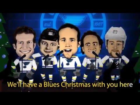 St.Louis Blues karaoke