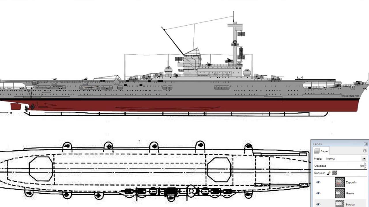 carriers deutsch