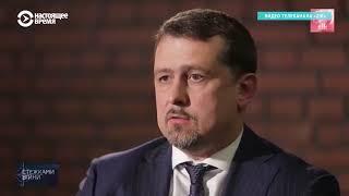 Почему Порошенко уволил замглавы разведки
