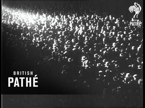 Hoover - America's New President (1928)