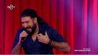 Ferat Üngür - MİNNET EYLEMEM | O Ses Türkiye Şampiyonu EYS de Yıktı
