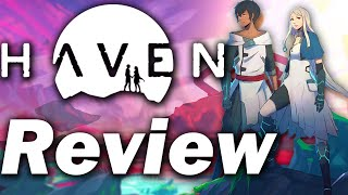 Haven Review | PS5, Xbox Series X, Nintendo Switch, PC (Video Game Video Review)