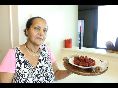 "Ethiopian Food ""How to Make Gored Gored "" የጎረድ ጎረድ አሰራር"