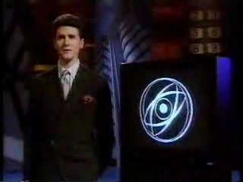 A short history of the TV logo