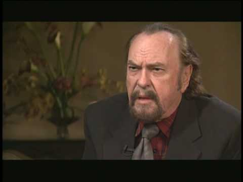 Actor Rip Torn on InnerVIEWS, part 3