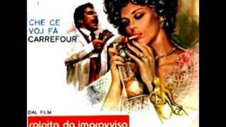 (Italy 1976) Luis Enriquez Bacalov - Carrefour