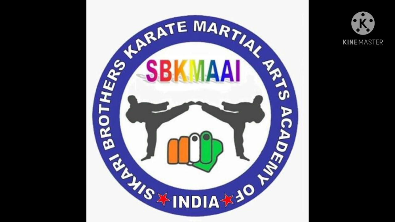 Download #JEET_SIKARI #SMRITIKANA_SIKARI KARATE TAEKWON-DO MARTIAL ARTS KATA BASICS PRACTICE #SBKMAAI
