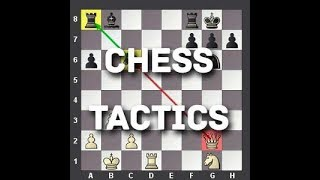 Basic Chess Tactics Overview