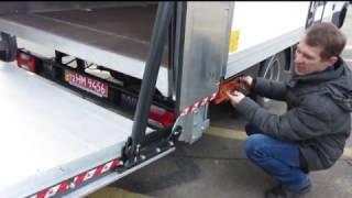 Инновационный автомобиль АМАКО в Украине(В канун Нового года компания АМАКО поставила заказчику необычный развозной фургон на шасси IVECO Daily. Автомоб..., 2017-01-12T14:57:40.000Z)