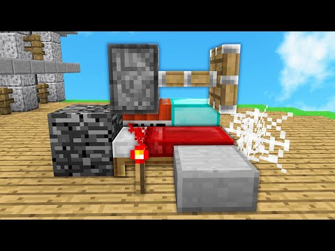 Bedwars but everything