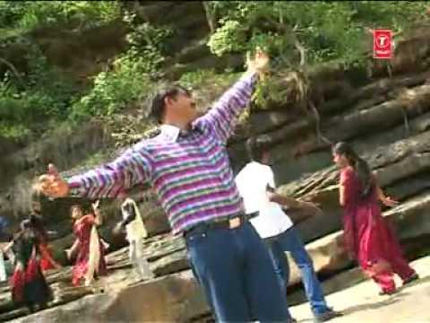 Manoj tiwari bhojpuri song, Uparwali ke chakker me,