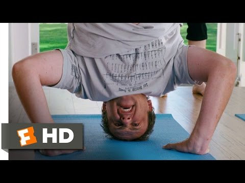 Forgetting Sarah Marshall (5/11) Movie CLIP - Yoga Class (2008) HD Mp3