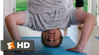 Forgetting Sarah Marshall (5/11) Movie CLIP - Yoga Class (2008) HD