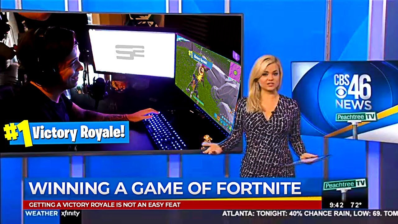 How the News TWISTED my Story? Making a Career off Gaming/Streaming? (26 KILL Solo Squad WIN)