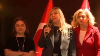 Galatasaraylı kadınlardan proje ....