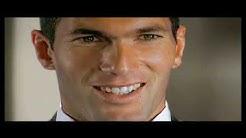 Comme dans un rêve : Documentaire sur Zinédine Zidane