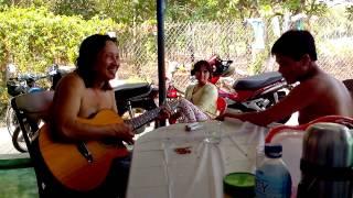 SAU DONG & CHUYEN TINH LA LAN - GUITAR BEBOP
