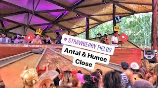 Video Antal & Hunee - Closing - Strawberry Fields 2017 - Rush Hour 20th Anniversary Tour download MP3, 3GP, MP4, WEBM, AVI, FLV Juli 2018