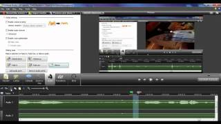 camtasia studio version 7 editing how to remove umms stuttering and stammering in your videos