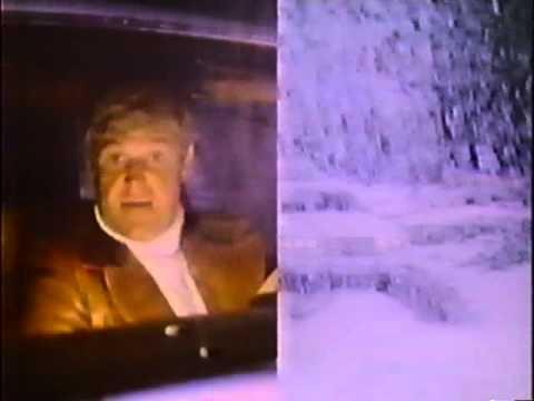 Charles Napier  for Radio Shack 1978 TV commercial