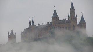 Старинный замок Гогенцоллерн празднует юбилей (новости)(http://ntdtv.ru/ Старинный замок Гогенцоллерн празднует юбилей. Старинный замок Гогенцоллерн словно сошёл со..., 2016-07-27T13:01:19.000Z)