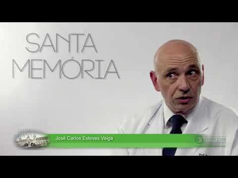 Santa Memoria   Dr  José Carlos Veiga
