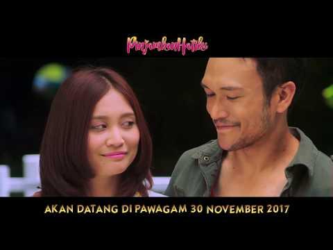 Filem Pinjamkan Hatiku Official Trailer