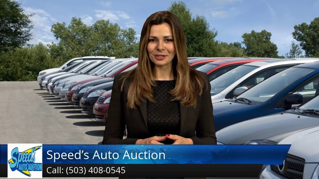 Portland Car Auction >> Auto Auction Portland Call Us Today 503 408 0545 Speed S Auto
