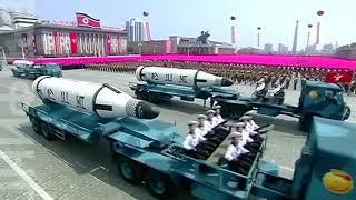 Американцы боятся Северной Кореи