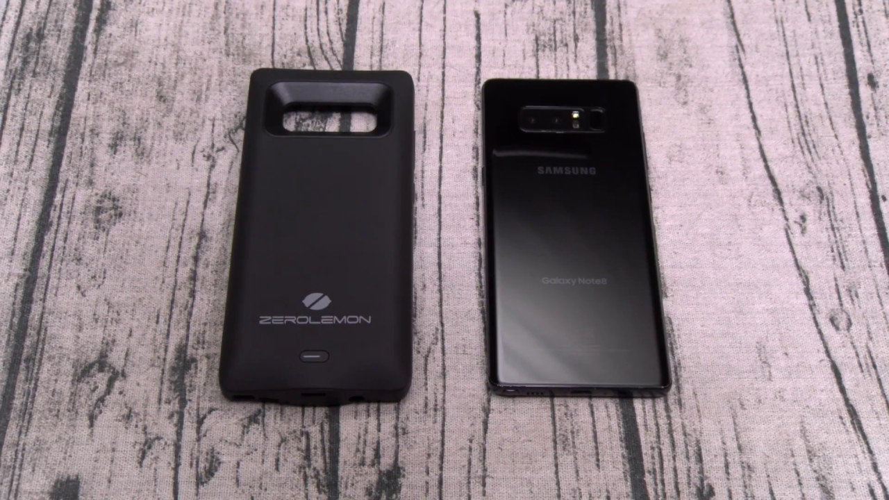 buy popular 89826 a2cbc Samsung Galaxy Note 8 - Must Have Accessory!