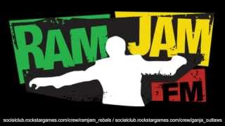 GTAIV EFLC Ram Jam FM Radio (Full version)