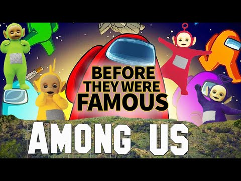 Among Us   Before They Were Famous   How An Unknown Game From InnerSloth Took Over  