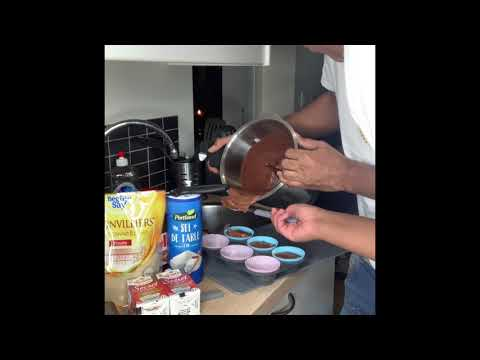 recettes-cupcakes-🧁-au-kinder-bueno-🥺