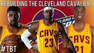 (#TBT) NBA 2K14 MyGM: Rebuilding the Cleveland Cavaliers!