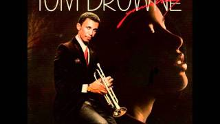 Tom Browne-Charisma